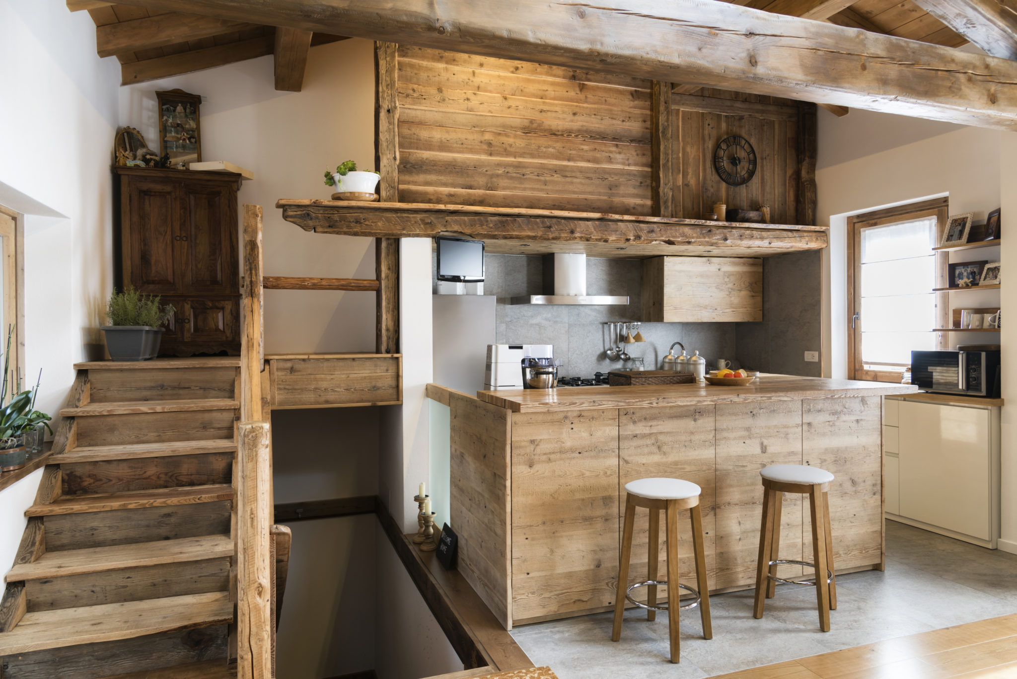 Kitchen Renovation - CasaKeepers LLC