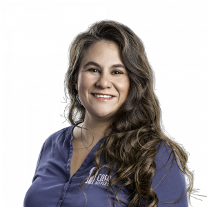 Joy Molina Headshot